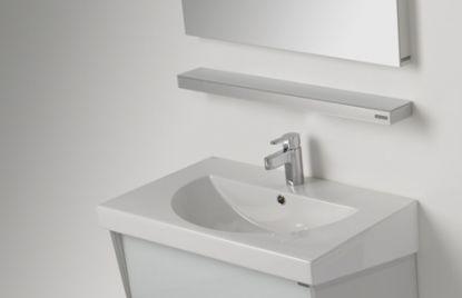 Pravokotni umivalnik 65 City