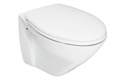 Viseča WC školjka Cetus