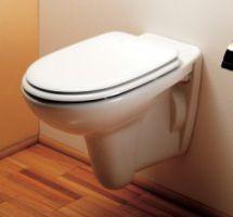 WC školjka Aveiro Suspending