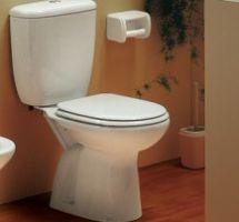 WC školjka Aveiro