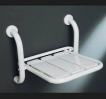 WC Care Folding seat f/shower