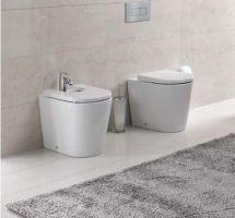 WC bide stoječi City Plus