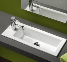Vgradni umivalnik 60 Alicante