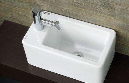 Nadgradni umivalnik 45 Note
