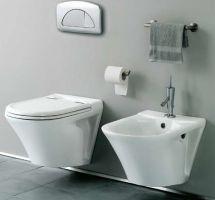 Keramična viseča WC školjka Jade