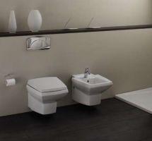 Viseča WC školjka Millennium