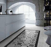 Talne in stenske ploščice za kuhinje Boheme