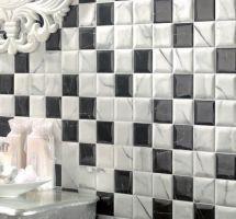 Mozaik iz ploščic Marquina