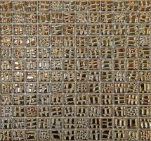 Dekorativni mozaik Pelle Grafito