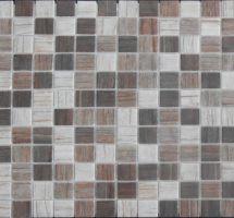 Dekorativne mozaik ploščice Mezcla Mapple Haya/Roble/Nogal