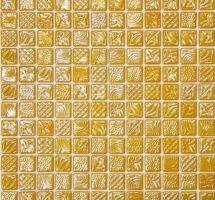 Mozaik ploščice iz stekla Pandora Dore