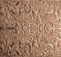 Stenska keramika za kopalnico Elegy Bronze