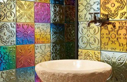 Dekorativne keramične ploščice Trend Iris