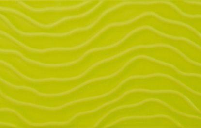 Moderne stenske ploščice za kopalnico Acces Lime Sysmic