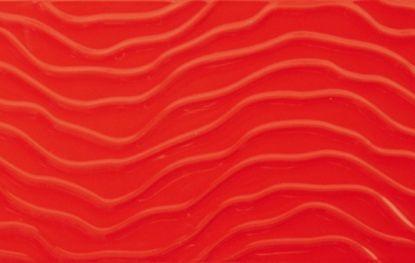 Keramične ploščice za kopalnico Acces Red Sysmic