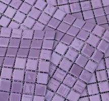 Mozaik ploščice modre