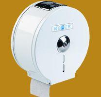 Inox nosilec za toaletni papir role