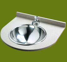 Inox umivalnik