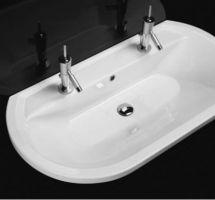 Umivalnik 100 cm Reflex