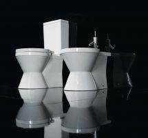 WC školjka bide Reflex