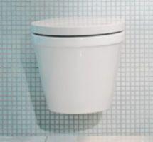 Viseča wc školjka Reflex