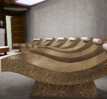 Kúpeľňová keramika