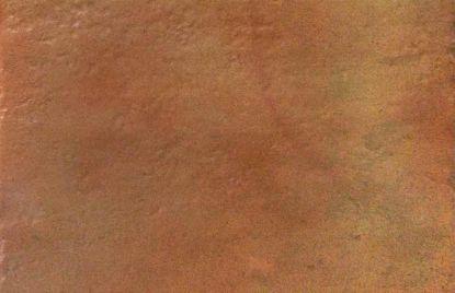 Talne ploščice 33,8×33,8 cotto rdeče